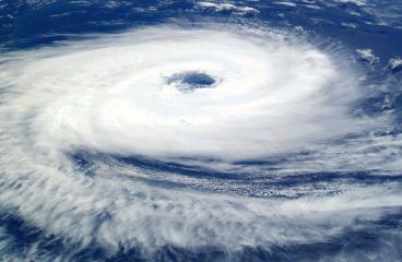 '태풍 발원지' 웜풀의 팽창 범인, 인간의 '지문' 찾았다