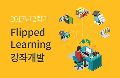 2017년 2학기 Flipped Learning 강좌개발