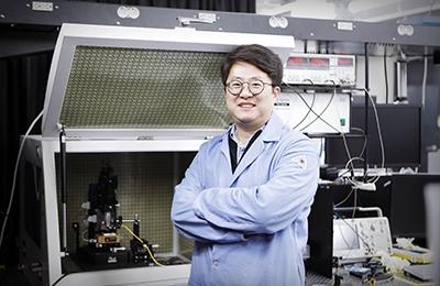 창의IT 김철홍 교수, 나이팅게일 상 수상