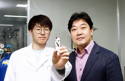 화공 차형준 교수팀, 거저리 유충, '환경 골칫덩이' 플라스틱 먹어치운다