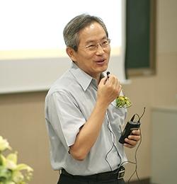 POSTECH 이인범 교수, 박선원학술상 수상